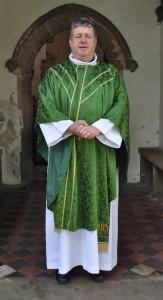 Fr Mark Amey (Copyright: Chris Boland)